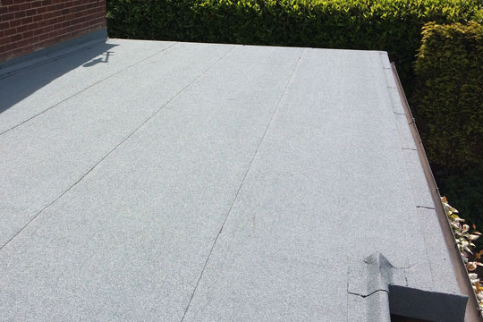 Aes Roofing Contractors Ltd Worcestershire